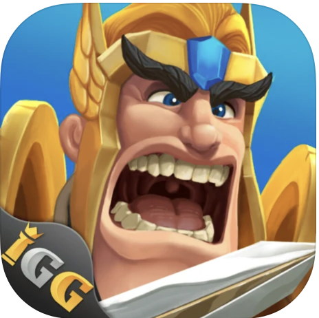 Lords Mobile - Castle Level 11