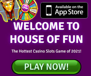 House of Fun - Casino Slots 777