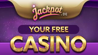 Jackpot.de: Online Slot Casino - Level 50