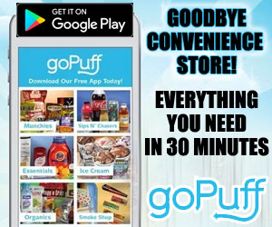 goPuff Delivery