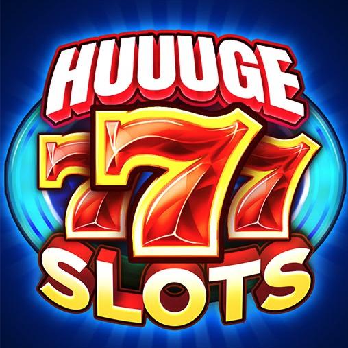 Huuuge Casino Slots - Level 200