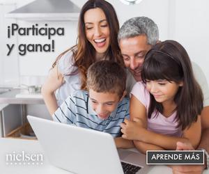 Nielsen Cash & Rewards (Spanish)