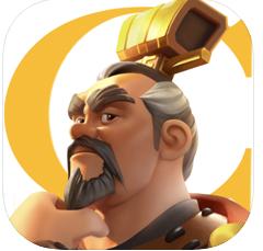 Rise of Kingdoms: Lost Crusade - Level 17