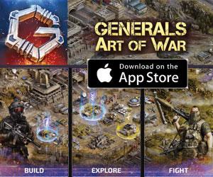 Generals. Art of War