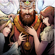 King's Throne: Game of Lust - Maiden 10