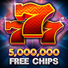 Huuuge Casino Slots - Play Free Slot Machines