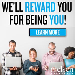 Nielsen Cash and Rewards